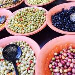 Olives from France & Morocco