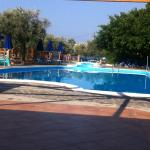 Kampos Village Resort Foto