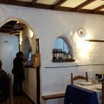 Photo de Restaurante Portugues Meson Del Bacalao