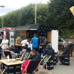 Pasibus food truck wroclaw 06.09 2015