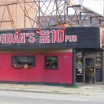 Foto de Jordan's Big 10 Pub