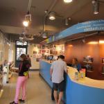 Bath Tourist Information Office