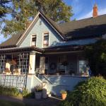 Blue Gull Inn in Port Townsend
