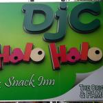 DJC Halo-Halo and Snack Inn