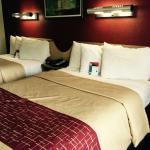 Red Roof Inn Parsippany Foto