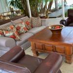 Entertainment / sitting areas