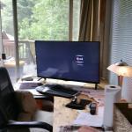 Office w/42