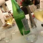 calice di vino buono
