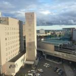 Photo de Hotel Route Inn Obihiro Ekimae