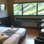 Foto di Hotel D'Coque