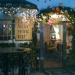 Klosterkeller Wine Bar Foto