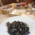 Photo de Restaurant Hotel Le Dauphin
