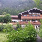 Alpengasthof Madlbauer Foto
