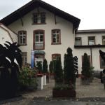 Molkenkur Hotel Foto