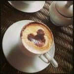 mickey cappuccino