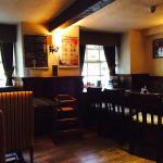 The Engine Inn - comfortable and traditional