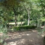 Haciend Garden