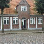Foto di Schackenborg Slotskro