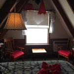The Gaslamp Bed & Breakfast Foto