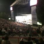 Irvine Meadows Amphitheatre Foto