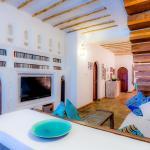 Ocean Penthouse Living area