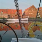 Photo de Gevangenis Hotel Oostereiland Hoorn