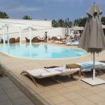 Pool - Hotel Las Arenas Balneario Resort Photo