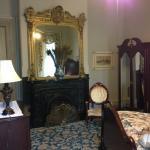Harry Packer Mansion Inn Foto