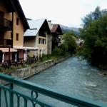 Vieille ville de Serre Chevalier Vallée