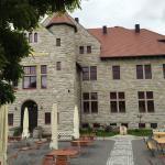Hotel & Restaurant Waldschlösschen Wangen