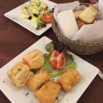Zum Griechengriechisches Restaurant