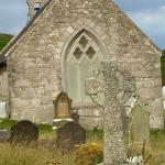 St. Tudno's Church on Great Orme Island