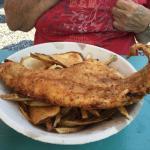 Foto di Bet's Famous Fish Fry