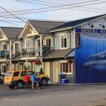 Photo de Bayshore Waterfront Inn