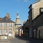 Normandy Town & Country