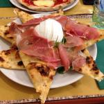 Photo of Crudo Fa La Pizza - Officina Pizze Atigianali