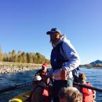 Teton Scenic Floats and Fly Fishing Foto