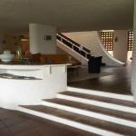Lobby - 70er Jahre Architektur. Echt Klasse!!