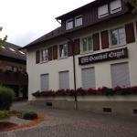 Gasthof Engel Foto