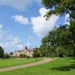 Foto di Broomhill Manor Country Estate