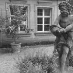 Barockgarten-Hesperidengarten Nürnberg Foto
