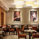 Fab Fusion Restaurant