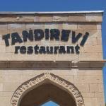 Foto de Tandirevi Restaurant