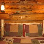 Photo de Alaska Creekside Cabins