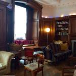 Foto de St Giles House Hotel