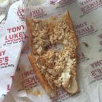 Photo de Tony Luke's