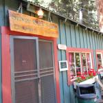 Silver City Store Restaurant & Cabins