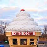 Foto van King Kone
