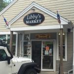 Foto di Libby's Market