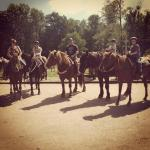 Triple W Riding Stable